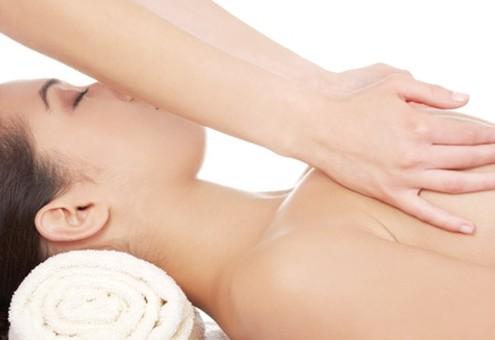 Massaggi seno